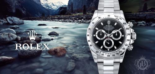 Sự khác biệt của thương hiệu đồng hồ Rolex