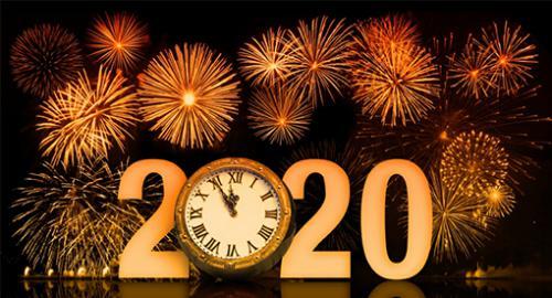 BAN LÃNH ĐẠO CÔNG TY CỔ PHẦN IBUK GỬI THƯ CHÚC TẾT CANH TÝ 2020