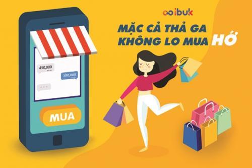 Thêm một thương hiệu ưu Việt cho thị trường thương mại điện tử